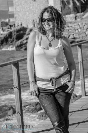 Book fotográfico Susana, Salou. Tarragona