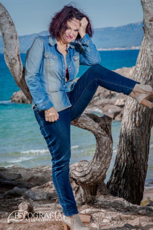 fotografo acompanante sesion susana faro de salou